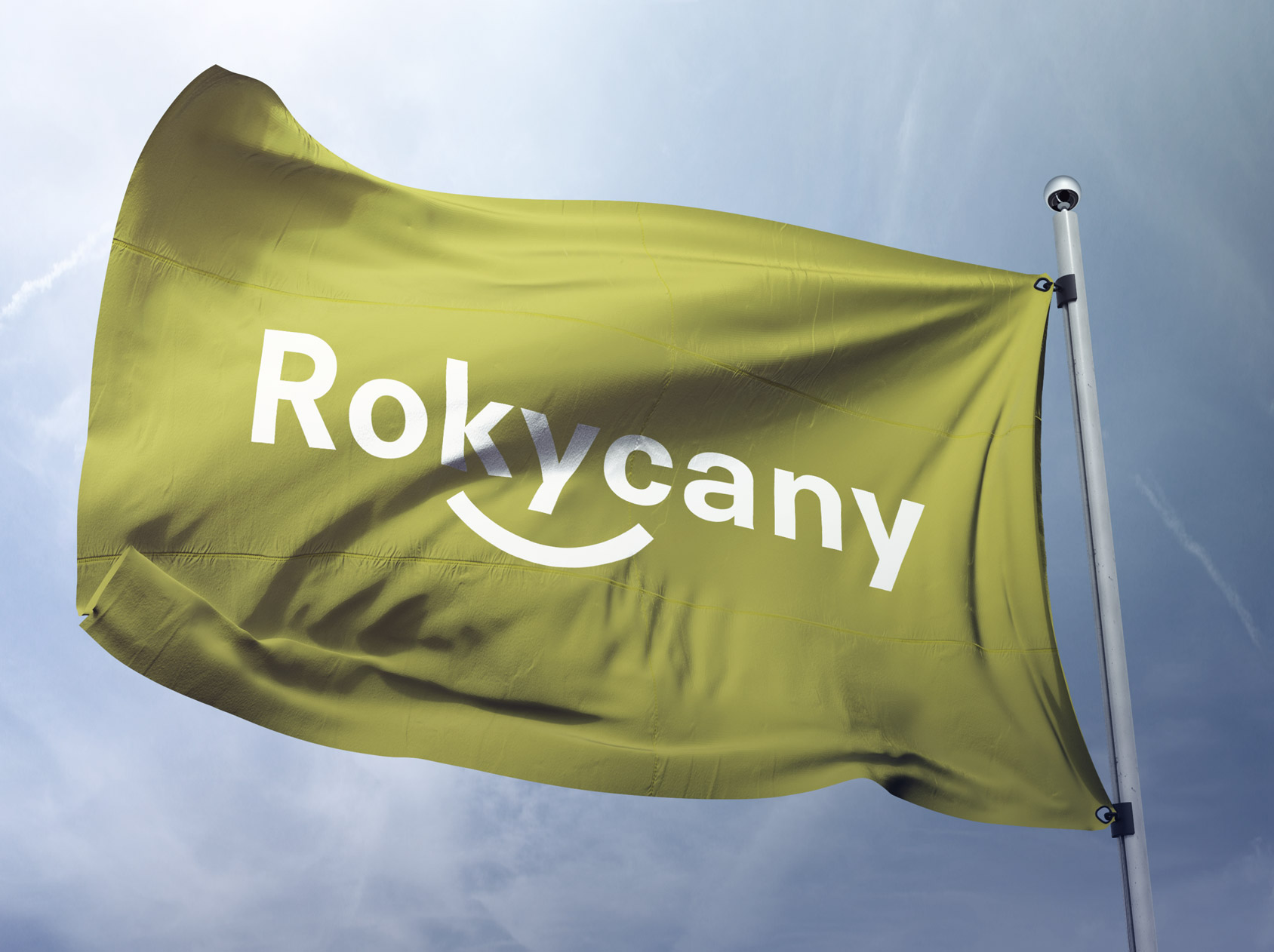 Visual identity of Rokycany